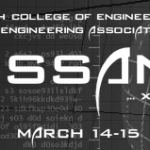 Connaissance '13 – Technical Fest in JNTU Hyderabad from March 14-15, 2013