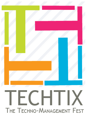 TechTix 2013 - Largest Techno-Management Festival of West Bengal from April 11-13, 2013