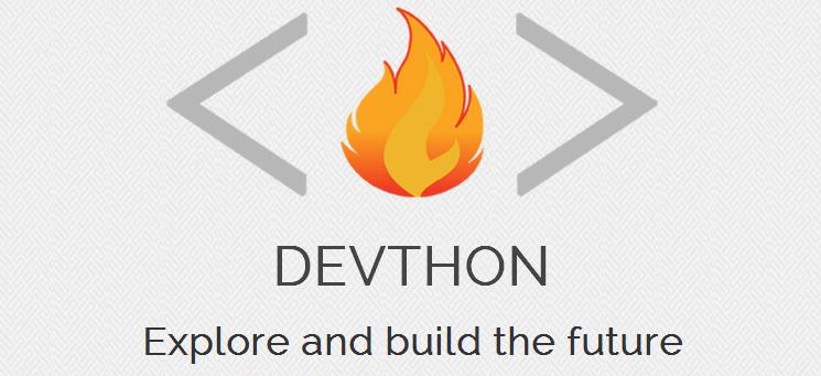 Devthon 0.5 - Collaborative Hackathon in Hyderabad on November 16-17, 2013