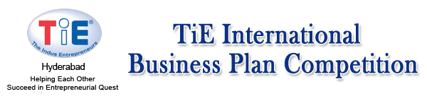 TiE International Business Plan Competition 2014 - Applications Open