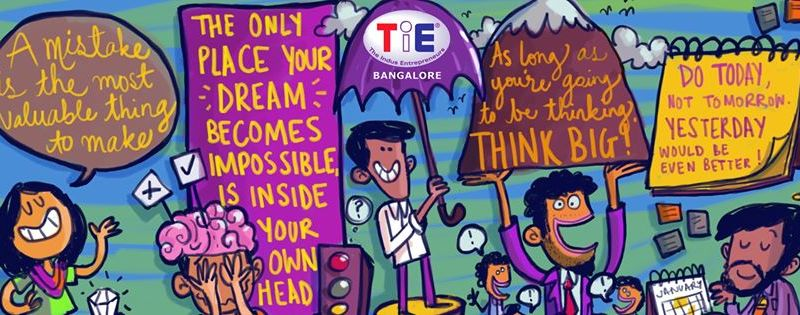 TiE Startup Hire - 'Hire, Don't Hire' in Bangalore on November 9, 2013