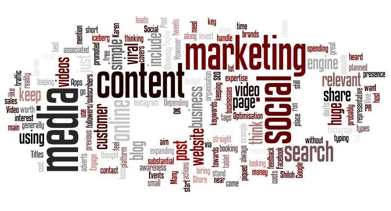 Online Marketing Session in Hyderabad on November 17, 2013