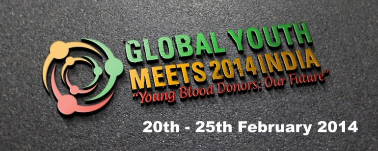 Global Youth Meets 2014 - Conference in Manipal from February 20-25, 2014