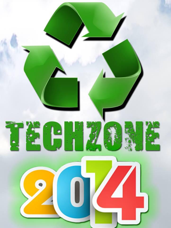 Techzone 2014 - Technical Fest in Karnataka from March 7-9, 2014