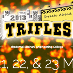 Trifles 2014 – Cultural Festival in Mumbai from March 20-23, 2014