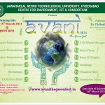 Avani 2K14 – The Green Fest in Hyderabad from March 14-15, 2014
