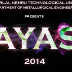 Ayas 2014 – Tech Fest in JNTU Hyderabad from March 14-15, 2014