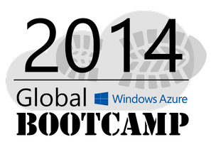 Global Windows Azure Bootcamp 2014 in Hyderabad on March 29, 2014