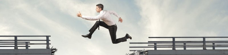 Making the Leap from Employee to Entrepreneur on April 15, 2014