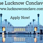The Lucknow Conclave – Conference from June 27-29, 2014