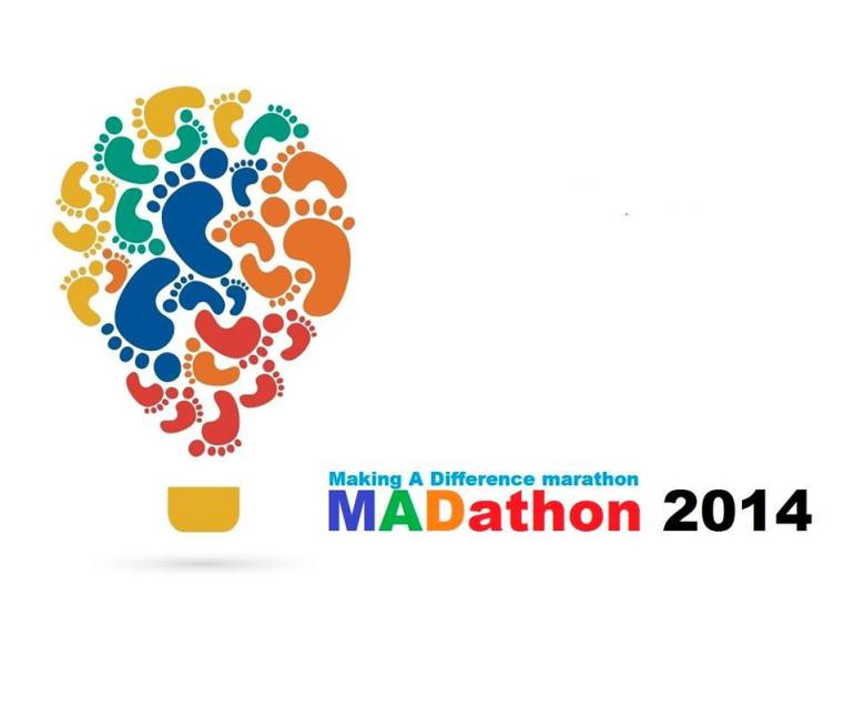 MADathon 2014 - Run for a Cause in Chennai on June 15, 2014