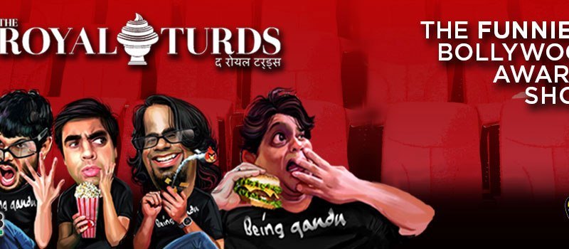 The Royal Turds 2014 is Coming to Hyderabad on June 28, 2014