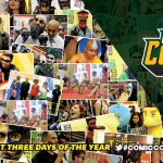 Comic Con Bangalore 2014 from September 12-14, 2014