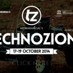 TECHNOZION 14 – Annual Tech Symposium in NIT Warangal from October 17-19, 2014