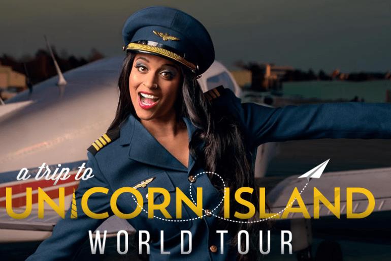 A Trip to Unicorn Island - iisuperwomanii Tour in India from May 19-26, 2015