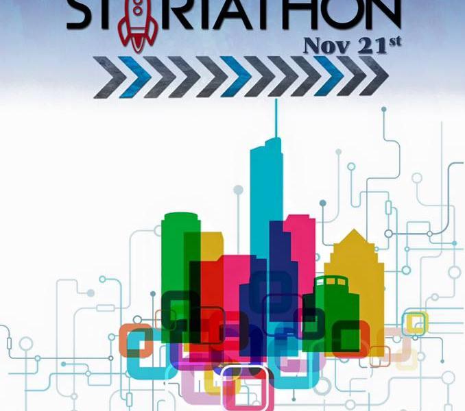 Startup Grind Presents Startathon in Hyderabad on November 21, 2015