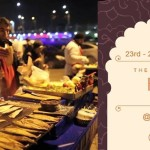 Great Indian Food Festival in New Delhi from January 23-24, 2016