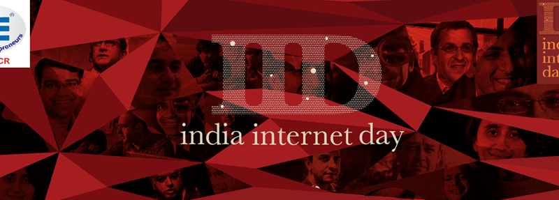 India Internet Day in Gurgaon on April 29, 2016