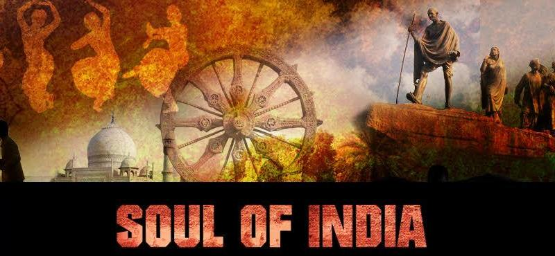 Soul of India - A Theatrical Dance Drama Show in Mumbai on August 10, 2016
