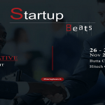 Startup Beats – Innovative Startup Event in Hyderabad from November 26-27, 2016