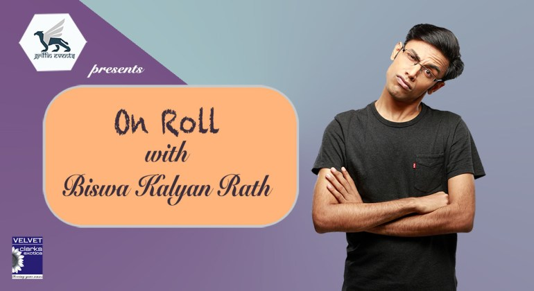 On Roll with Biswa Kalyan Rath in Punjab on September 2, 2017