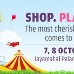 12th Krackerjack Karnival 2017 in Bengaluru from October 7-8, 2017