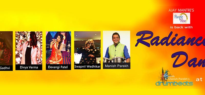 Radiance Dandiya in Mumbai from September 21-29, 2017