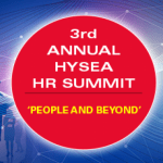 3rd Annual HYSEA HR Summit in Hyderabad on December 15, 2017