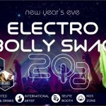 Electro Bolly Swag in Gurugram on December 31, 2017