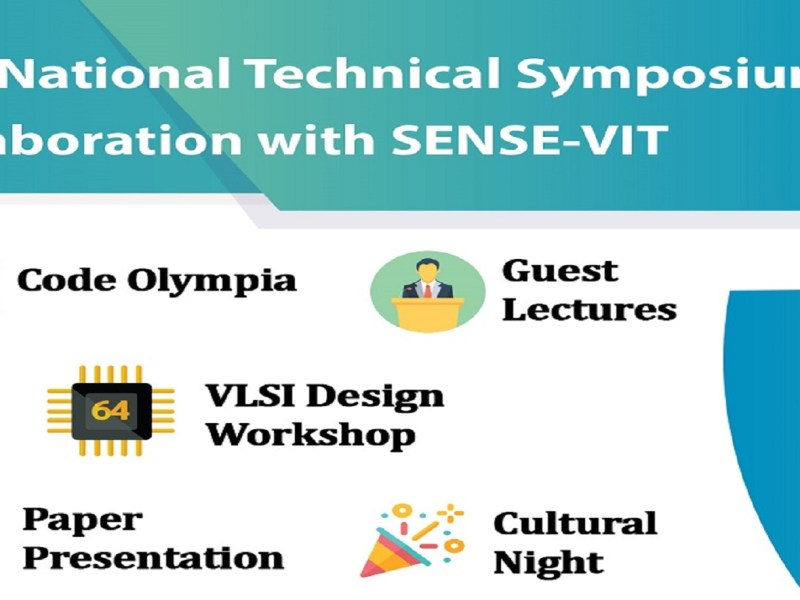 Paper Presentation Competition in VIT from February 23-25, 2018