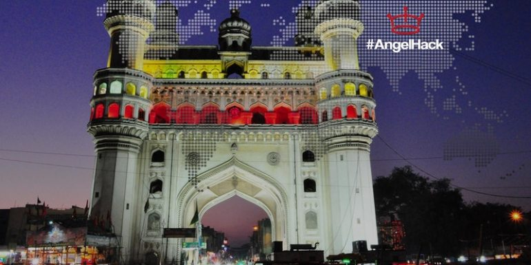 AngelHack Hyderabad Hackathon 2018 from June 2-3, 2018