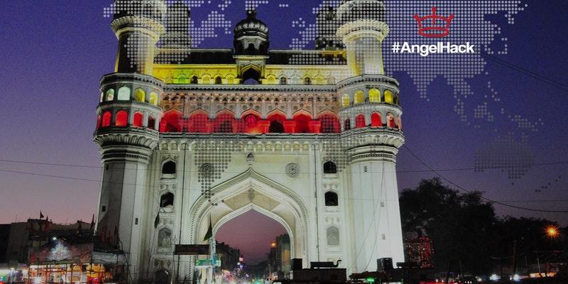 AngelHack Hyderabad Hackathon 2018 from June 2-3, 2018