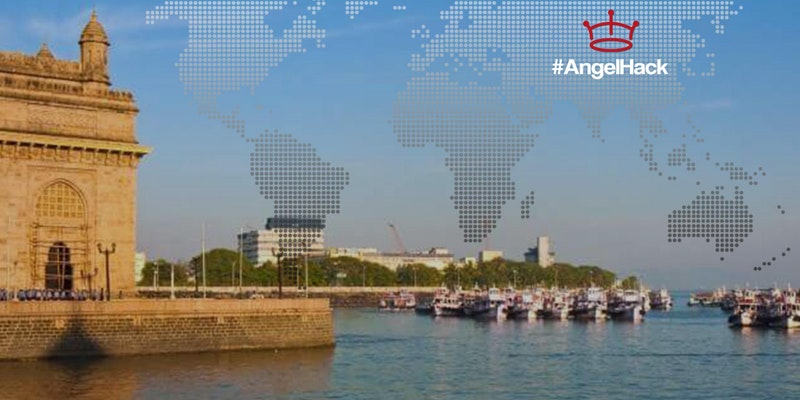 AngelHack Mumbai Hackathon 2018 from June 30 - July 1, 2018