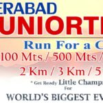 Hyderabad Juniorthon 2018 on May 27, 2018