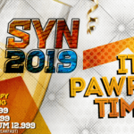 SYN 2019 at Taj Deccan, Hyderabad