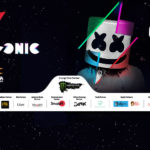 Vh1 Supersonic Arcade Feat. Marshmello – Hyderabad