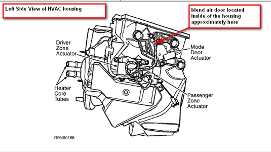 Chrysler Grand Voyager 1999 Service Manual