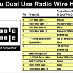 Holden Rodeo Speaker Wiring Diagram Vt Commodore Solved Wireing For A 95 Isuzu Radio Fixya 1249ed7 Png