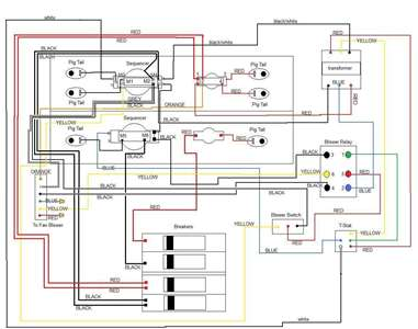wiring diagram for nordyne electric furnace directional terms solved anyone have a wireing e1eh 0 fixya what is the efficiency rating on intertherm e2eb 015ha