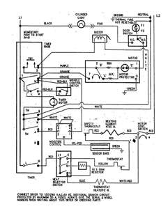 Beko Dryer Wiring Diagram