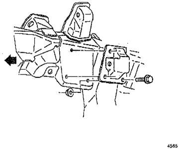 2002 Oldsmobile Bravada Radiator Diagram
