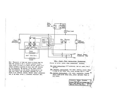 solved i have a 1965 monarch wall oven and i`m trying to - fixya switch diagram  box load wiring variationsfrom