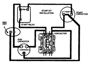 SOLVED: Wiring- Connecting wiring on replaced fan motor