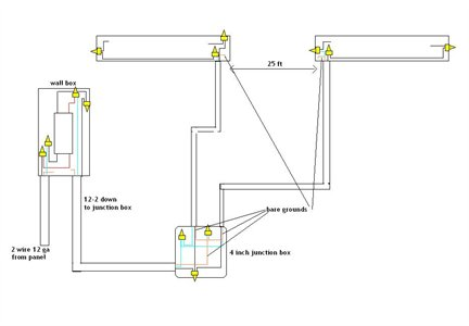 240v Baseboard Heater Wiring Diagram : 36 Wiring Diagram