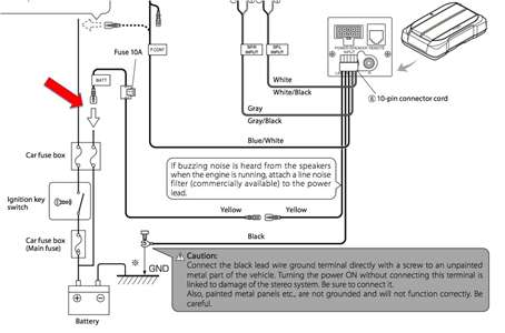I Need a wiring Diagram for a Kenwood KSC-7702 [Solved