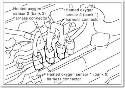 Service manual [How To Replace 2010 Infiniti Ex Coolant