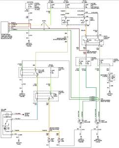 I NEED WIRING DIAGRAM FOR 2002 b4000 MAZDA TRUCK TURN