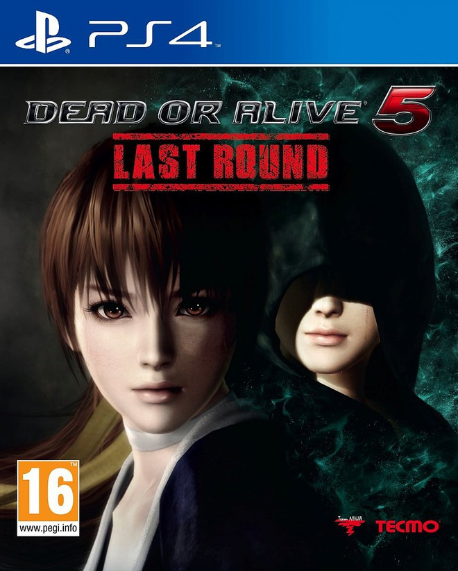 Dead Or Alive 5 Last Round Mods : alive, round, Topless, Alive, Nieuws, FOK.nl