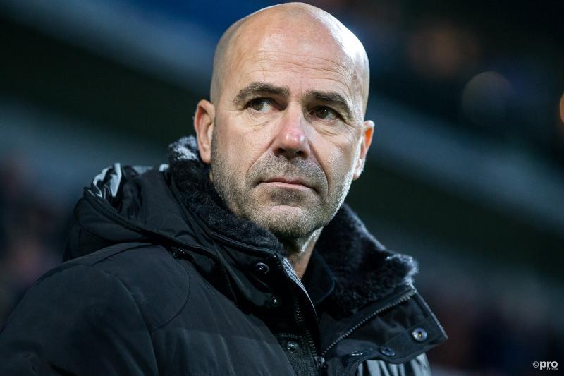 FOK.nl / Nieuws / Peter Bosz voor drie jaar naar Ajax