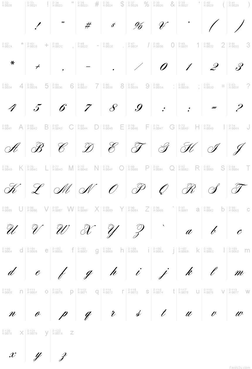 AeroliteCPone font
